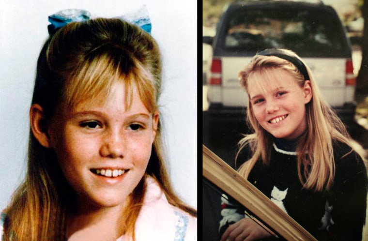 Jaycee lee dugard talks of painful birth in paedophile david garrido's back yard