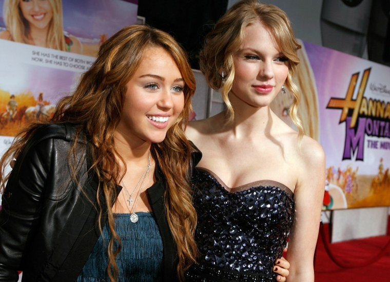"""Hannah Montana The Movie"" Los Angeles Premiere - Red Carpet"