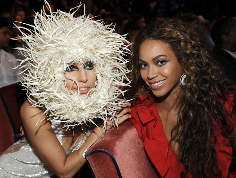 2009 MTV Video Music Awards - Audience