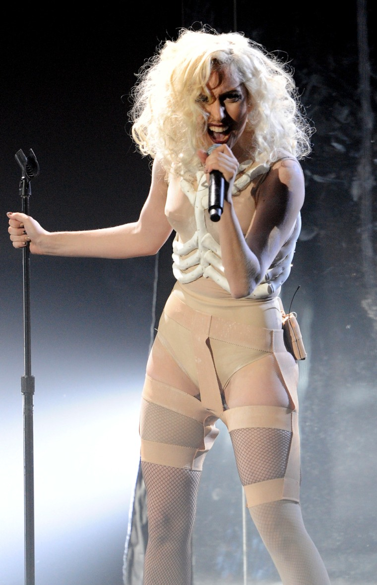 Image: 2009 American Music Awards - Show