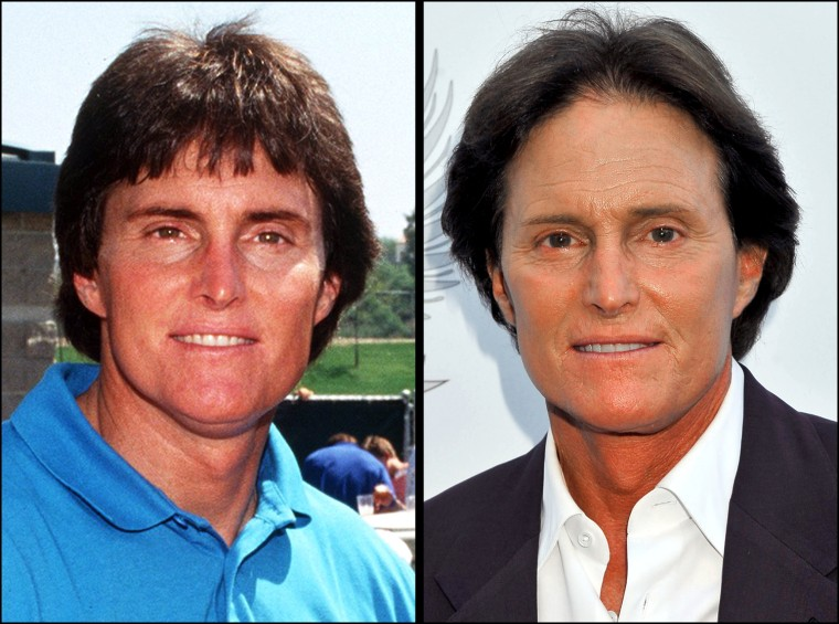 11 SEP 1993:  BRUCE JENNER AND HIS WIFE AT THE OPENING OF THE US SOCCER HQ AT MISSION VIEJO, CALIFORNIA.  Bruce Jenner arrives at the Aces & Angels Celebrity Poker Party at The Playboy Mansion on July 11, 2009 in Beverly Hills, California.