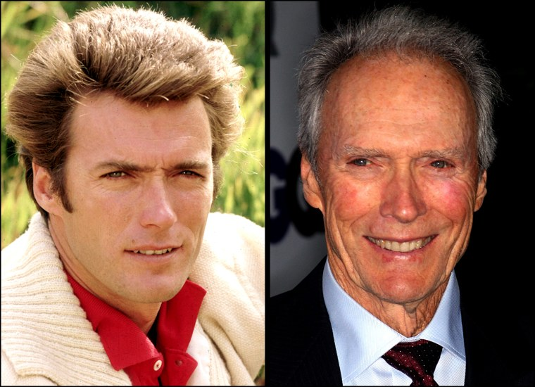 Clint Eastwood, 1965.   Director Clint Eastwood attends the 14th annual GQ Men of the Year Party at the Chateau Marmont Hotel on November 18, 2009 in Los Angeles, California.
