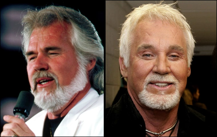 22 Sep 1985, Kenny Rogers Sings at Farm Aid   and April 10, 2006