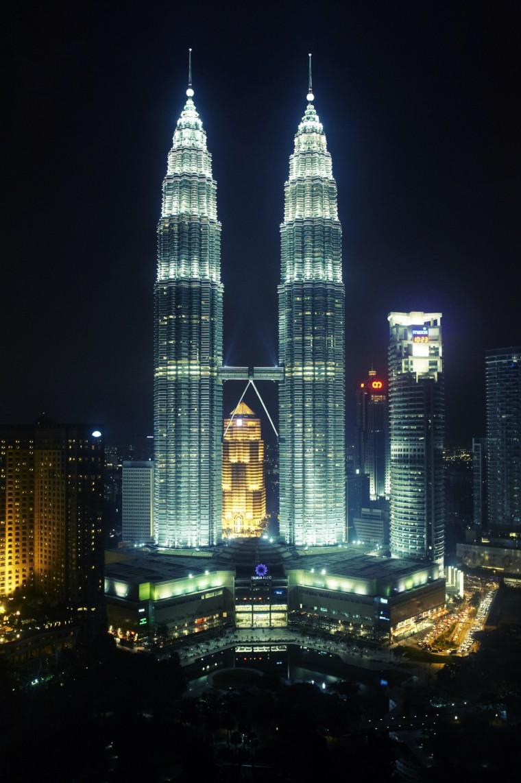 Image: A Look At Kuala Lumpur