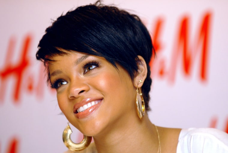H&M, Youth AIDS & Rihanna Launch The Fashion Against AIDS Collection
