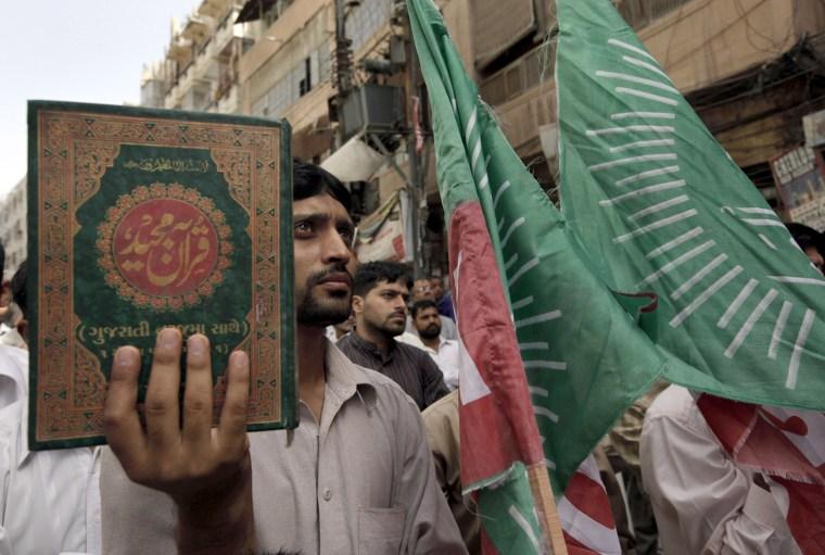 Pakistan: A nation in turmoil