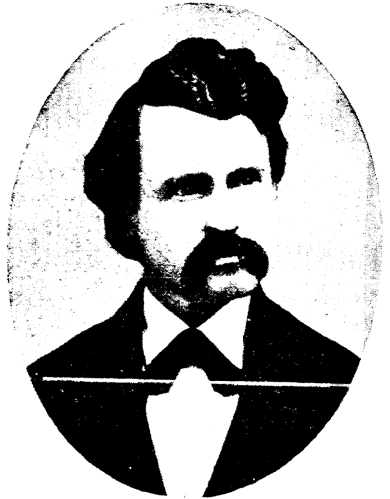 William Andrews Clark.