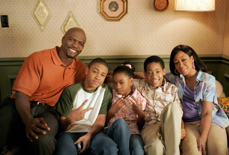 TV's greatest families