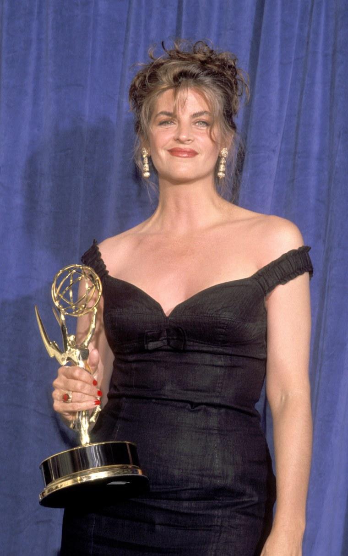 43rd Annual Primetime Emmy Awards - Pressroom