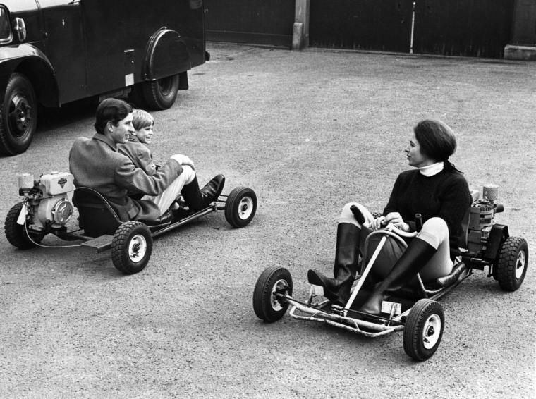 Image: Royal Drivers