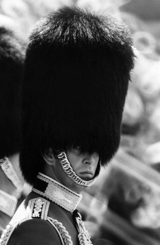 Image: Bearskin Prince