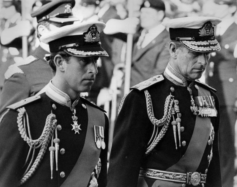 Image: Royal Funeral