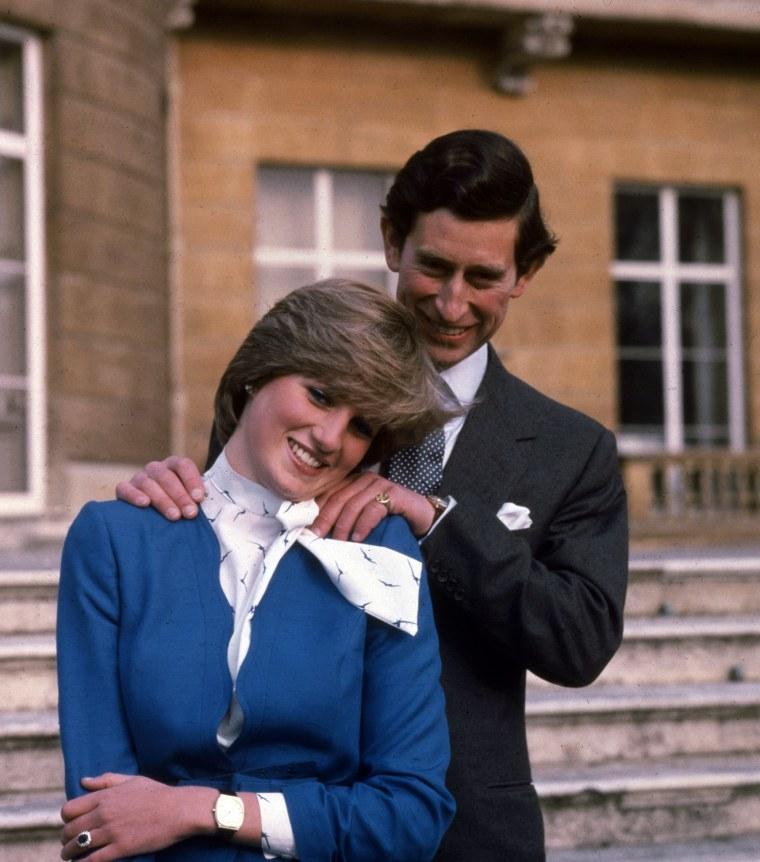 Image: Royal Engagement