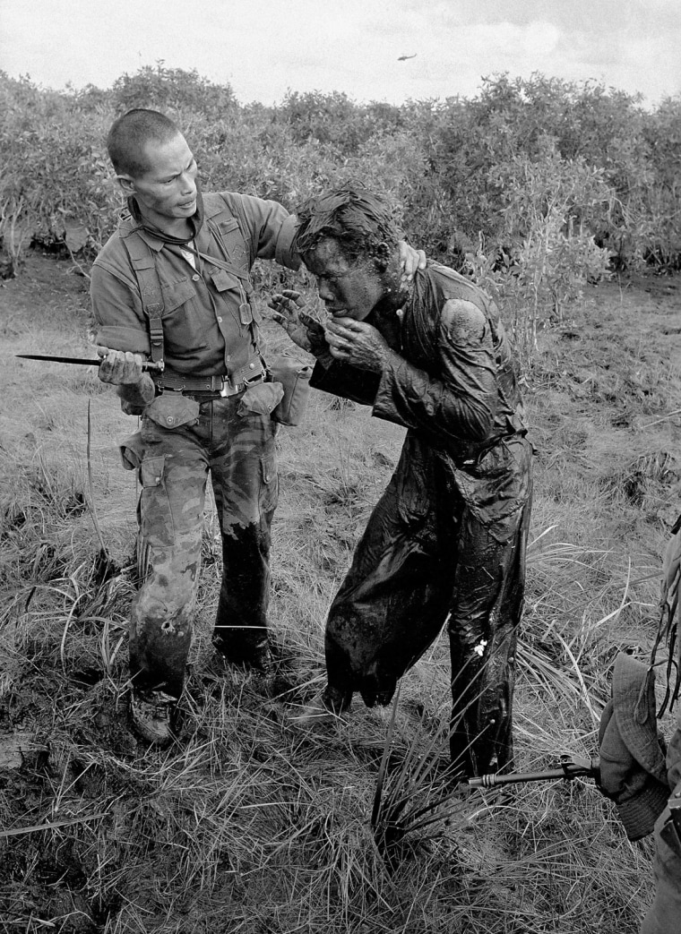 35 years after the fall: The Vietnam War in pictures