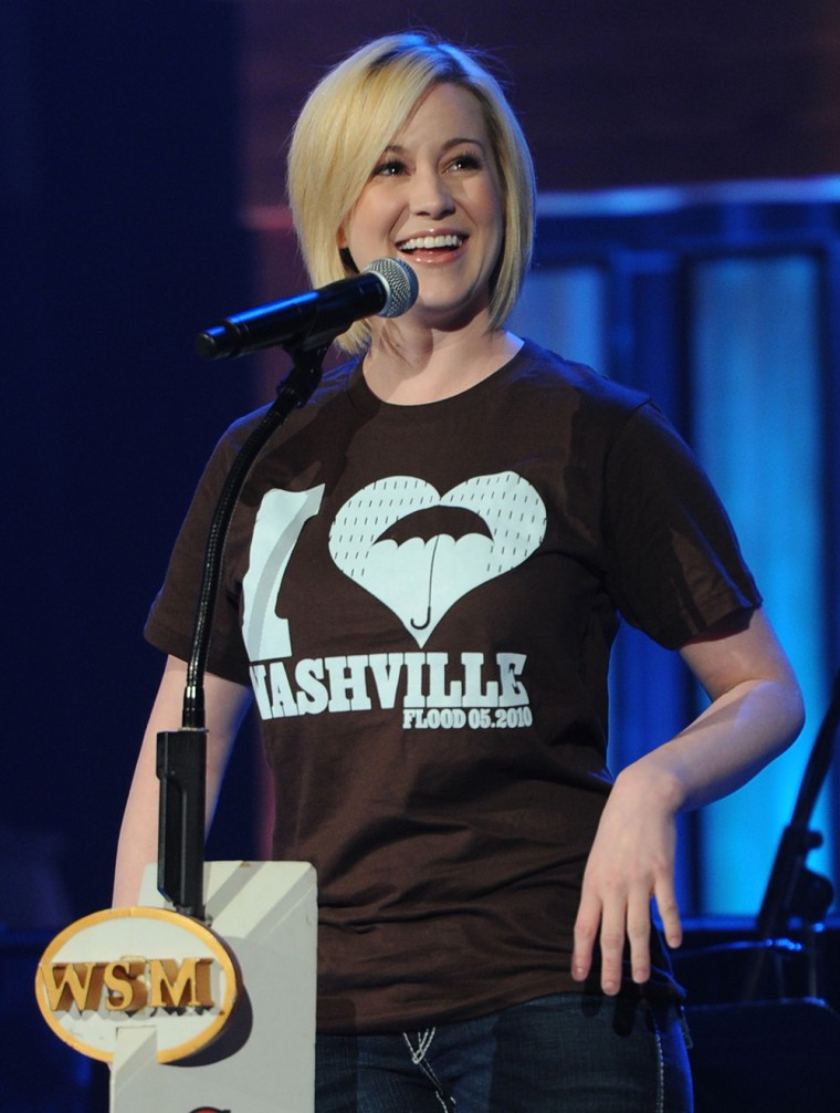 """Image: \""""Music City Keep On Playin'\"""" Benefit Concert - Show"""