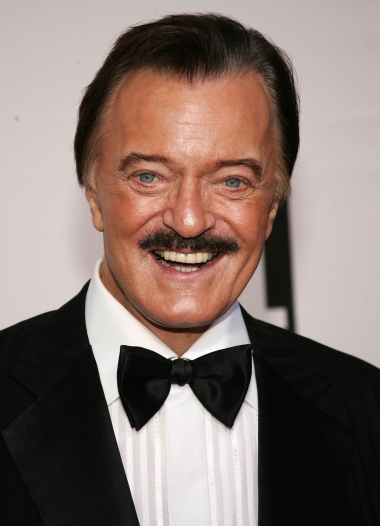The most famous man wearing a mustache 74