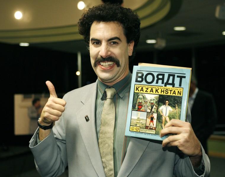 Borat Full Movie In Hindi 13golkes