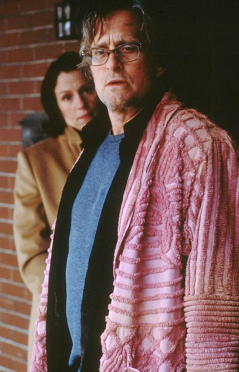 Wonder Boys (2000) An over-the-hill writer rediscovers life when he meets a young writing prodigy in his lecture.