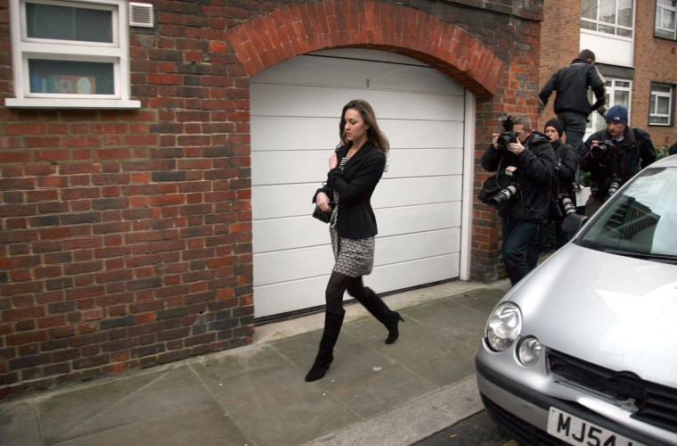 Kate Middleton Celebrates 25th Birthday
