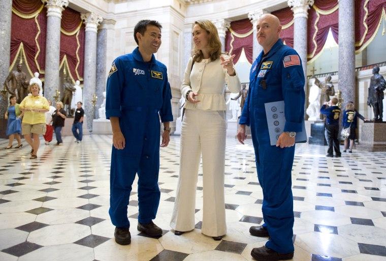 Astronaut Tour