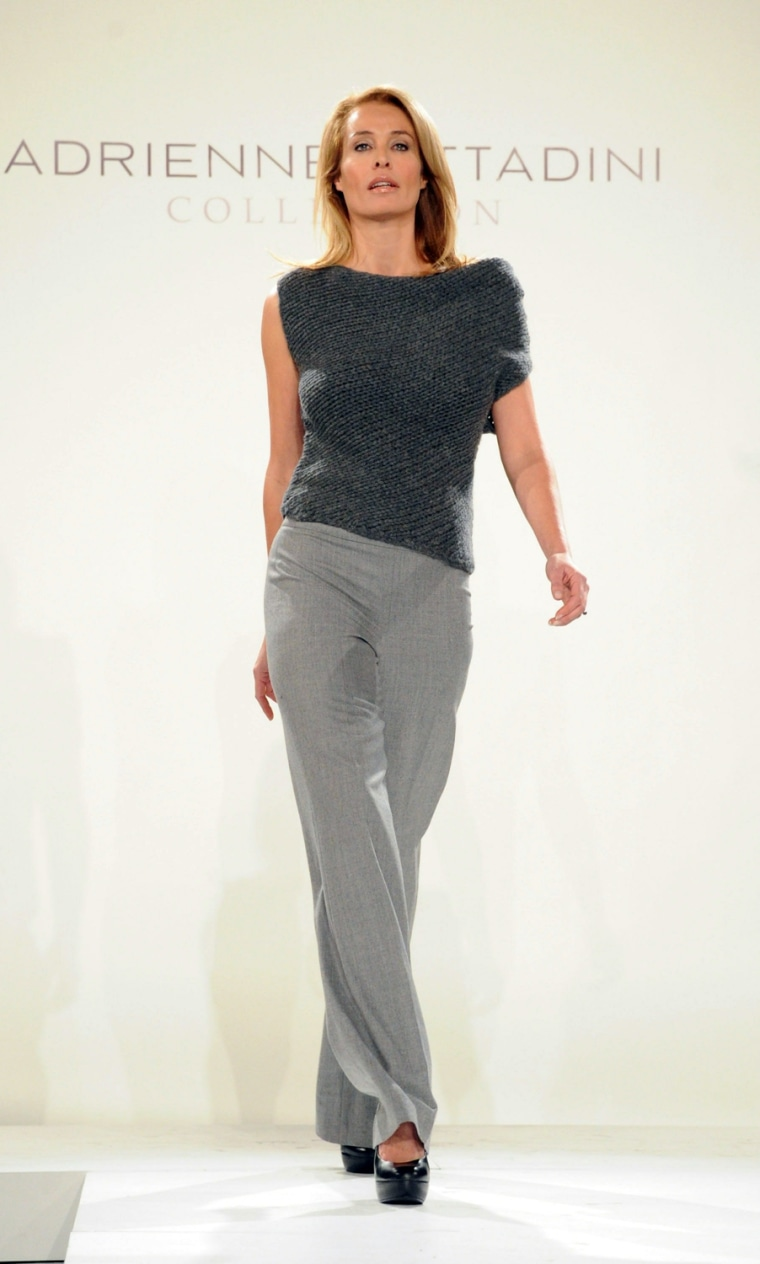 Best of Fashion Week Fall 2011