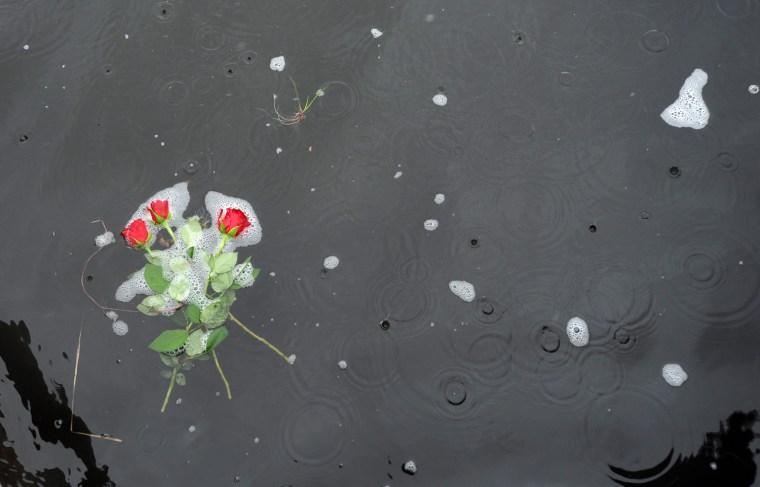 Image: Norway attacks