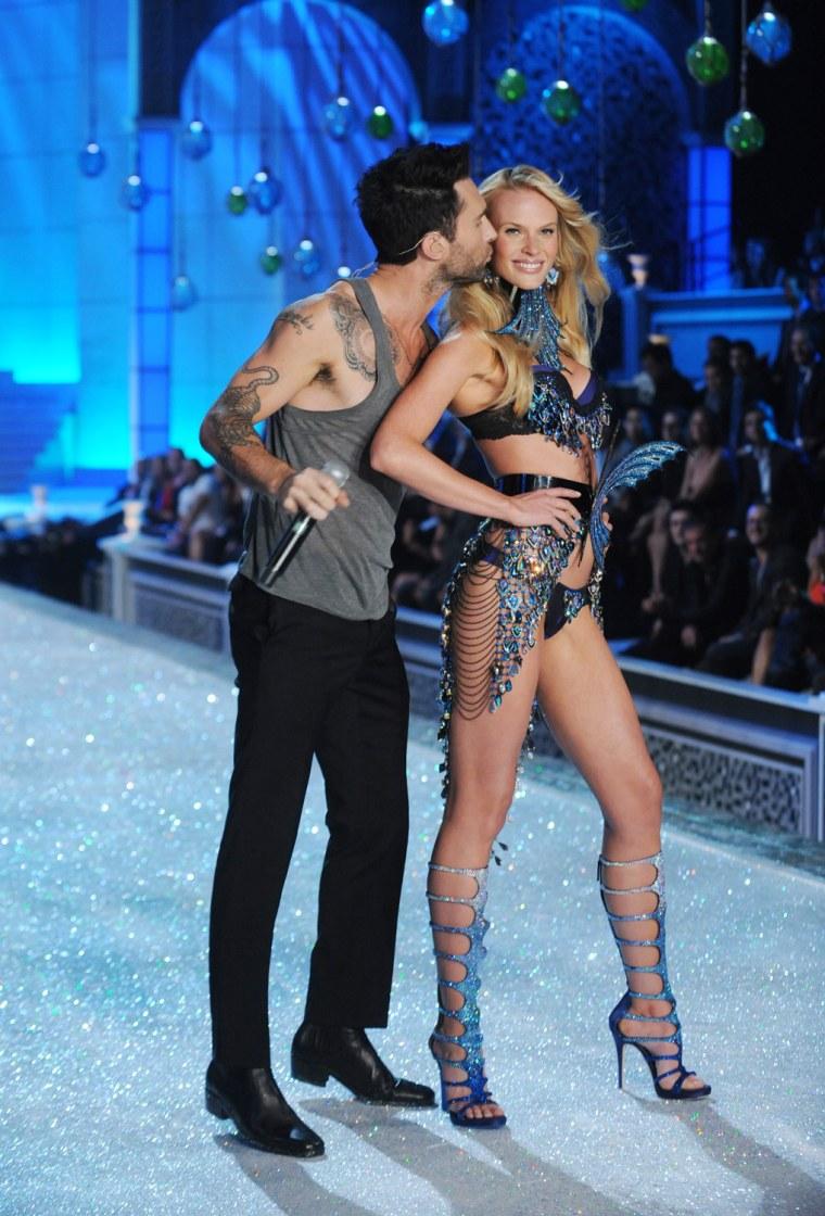 The 2011 Victoria's Secret Fashion Show