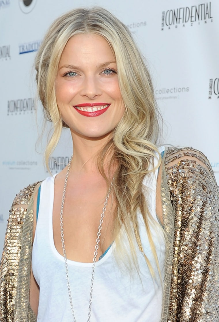 Image: Traditional Jewelers And The Art Of Elysium Summer Event Hosted By Ali Larter And Hayes McArthur