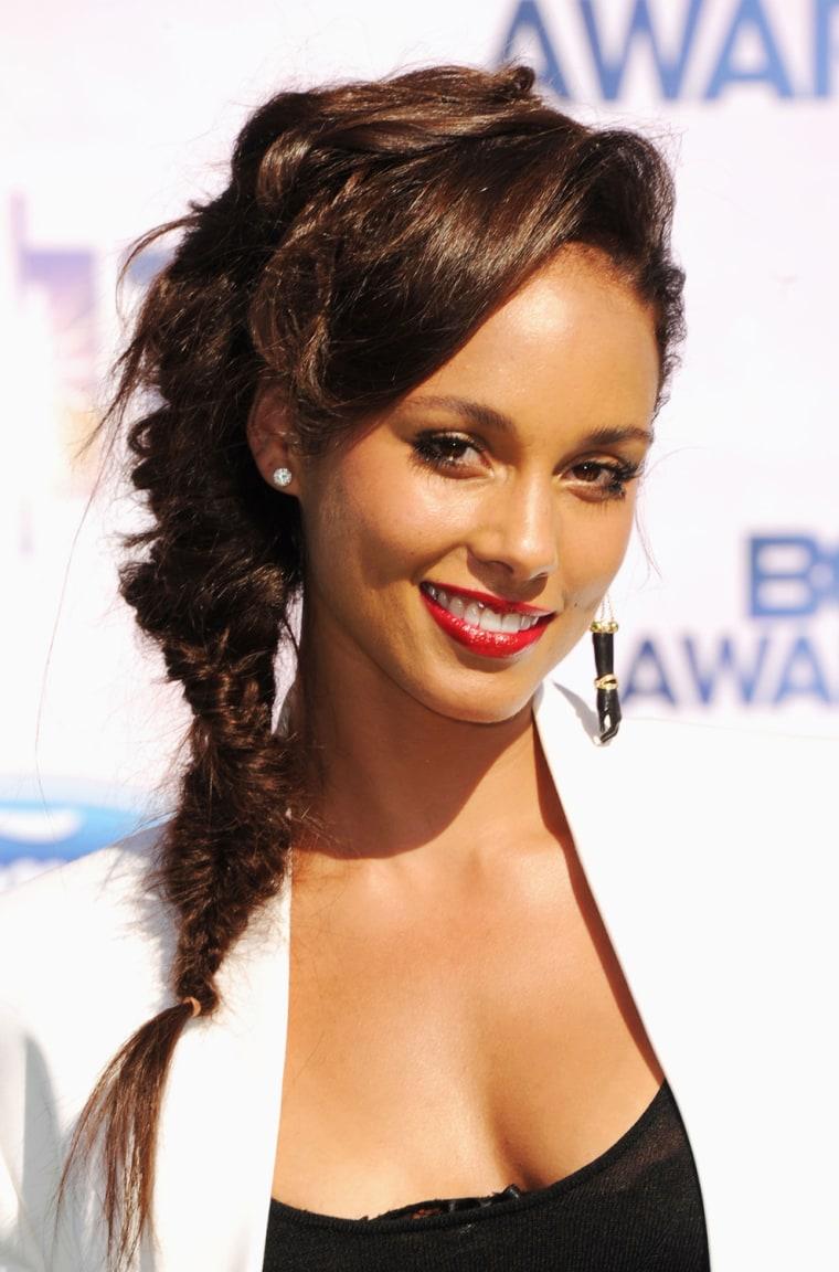 Image: BET Awards '11 - Arrivals