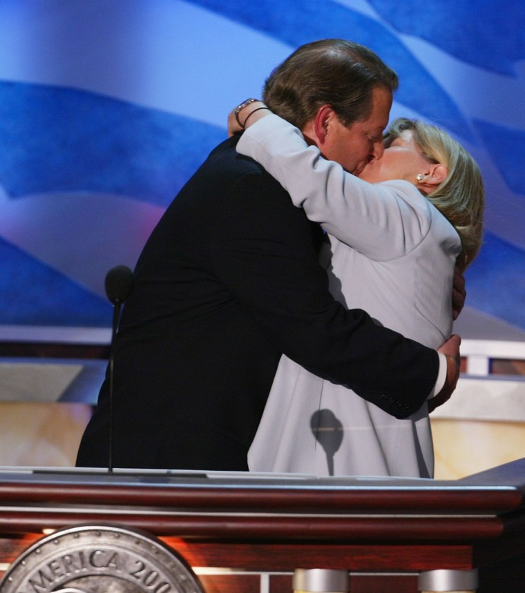 Democratic Convention Kicks Off
