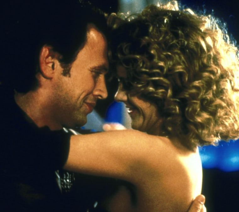 WHEN HARRY MET SALLY..., Billy Crystal, Meg Ryan, 1993, (c) Columbia/courtesy Everett Collection