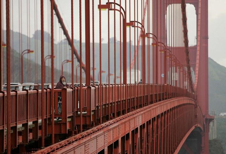 The Bridge (2006) - Plot Summary - IMDb