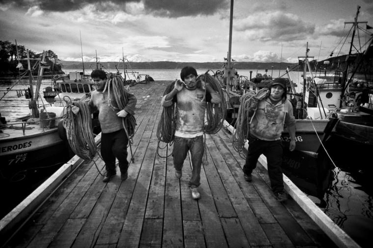 Girls Punta Arenas