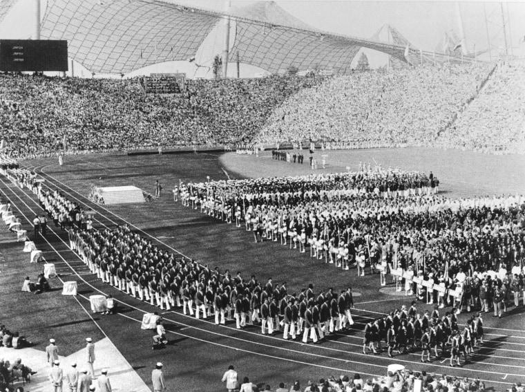 German Olympics