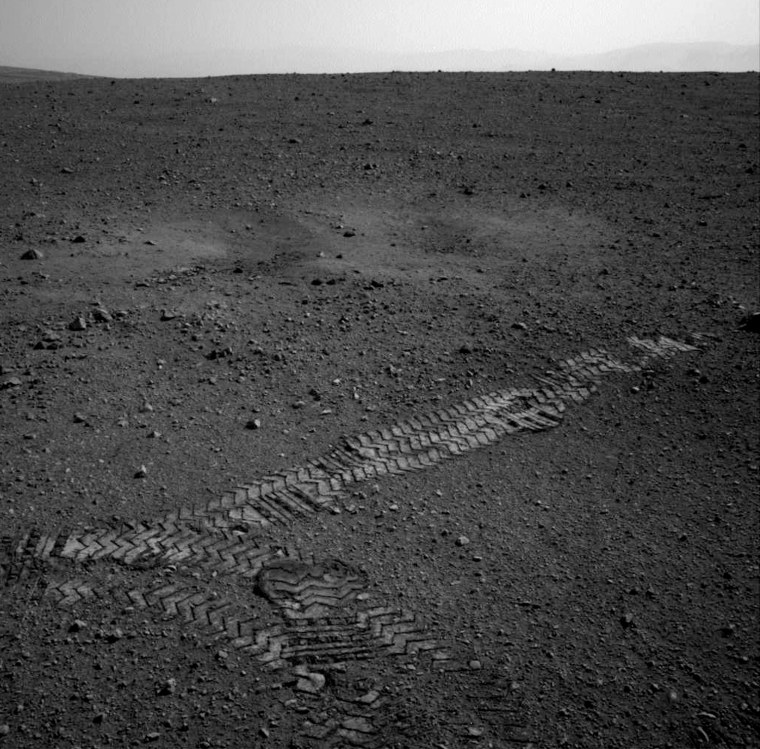 Image: SPACE-US-MARS