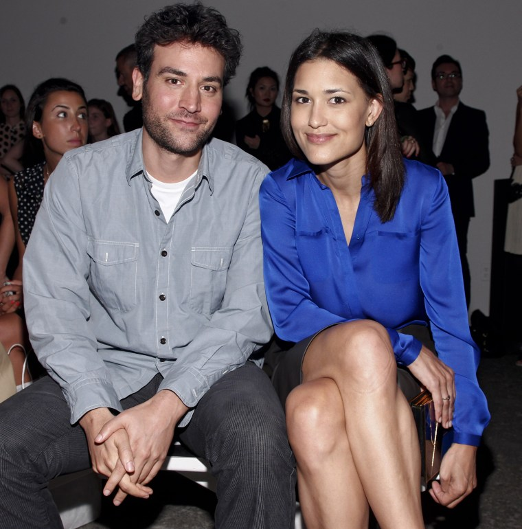 Image: Honor - Front Row - Spring 2013 Mercedes-Benz Fashion Week