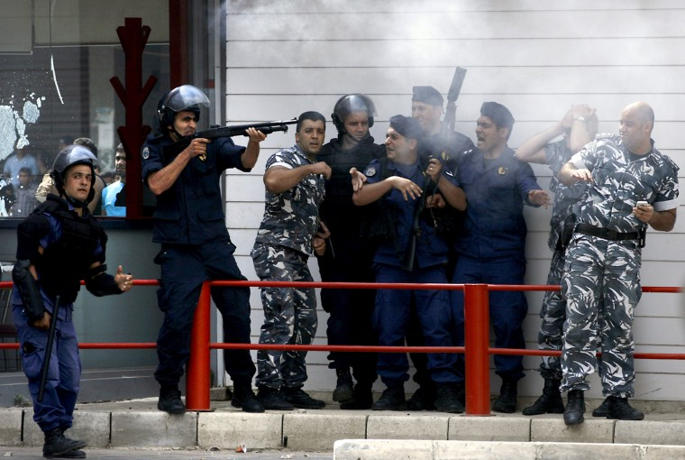 Image: TOPSHOTS-LEBANON-US-ISLAM-FILM-UNREST
