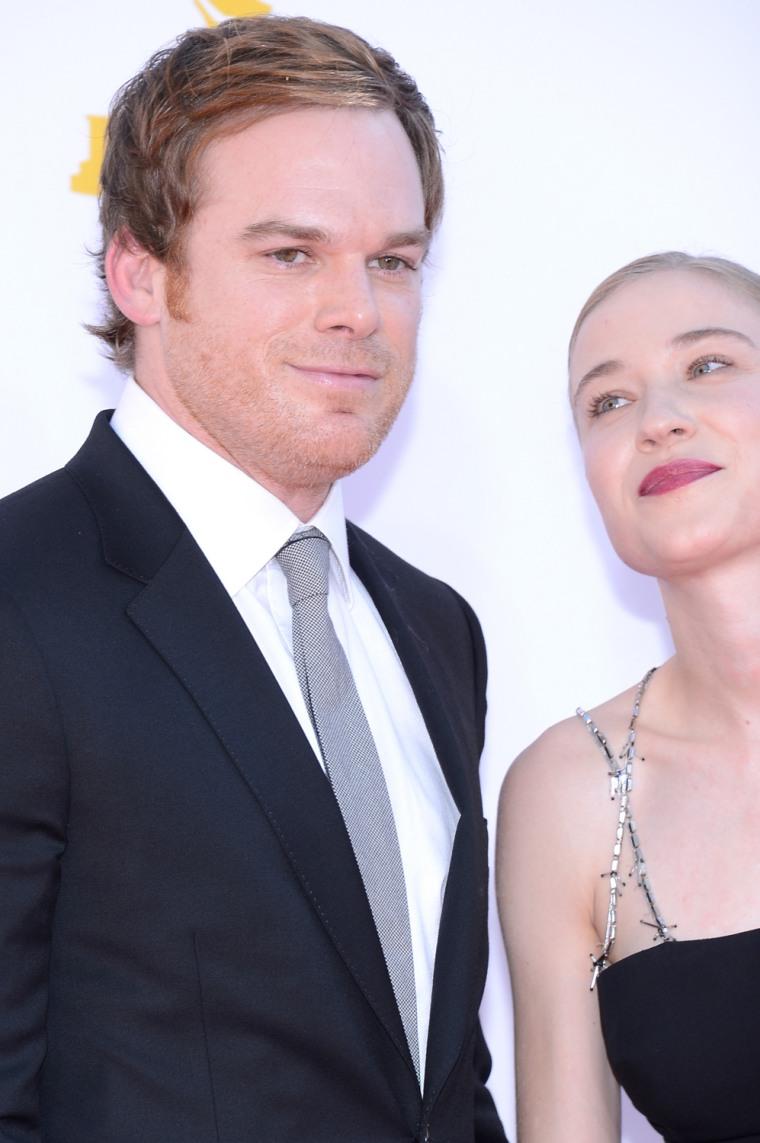 Image: 64th Annual Primetime Emmy Awards - Arrivals