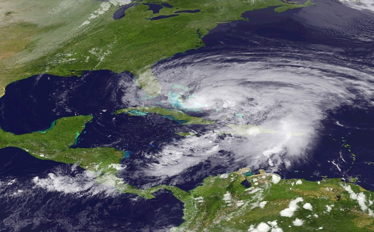 Image: US-WEATHER-STORM-SANDY