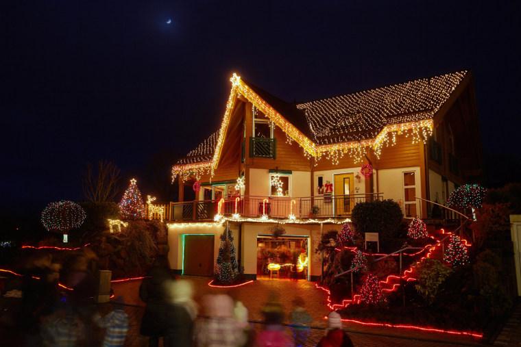 Image: GERMANY-CHRISTMAS