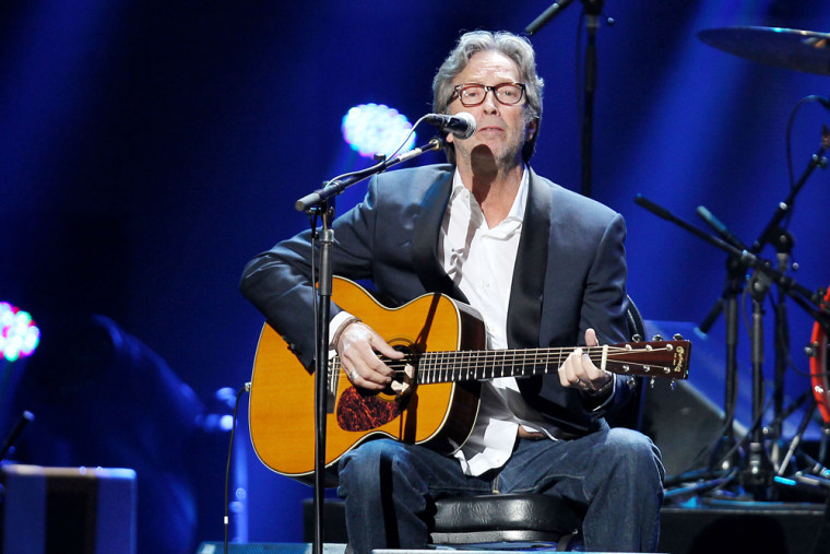 Image: 12-12-12 The Concert for Sandy Relief at Madison Square Garden - Live Concert