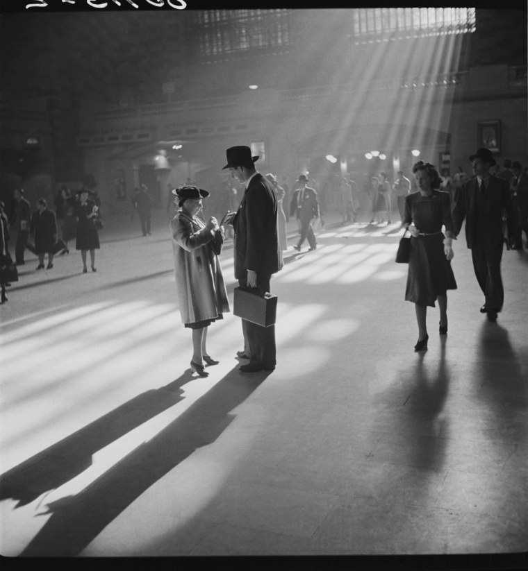 Image: Grand Central Terminal - 100 year anniversary