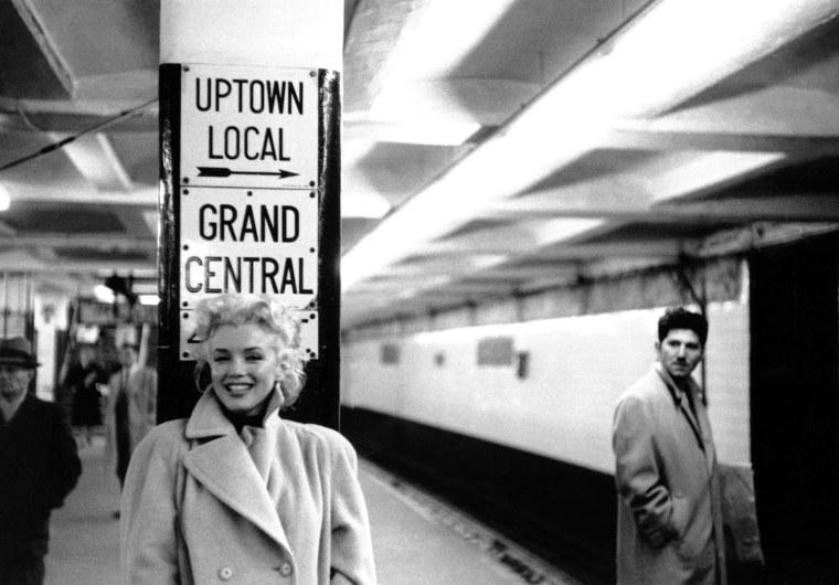 Image: FILE PHOTO:  Grand Central Terminal Celebrates Centennial