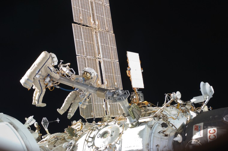 Image: SPACE-ISS-EVA-FILES