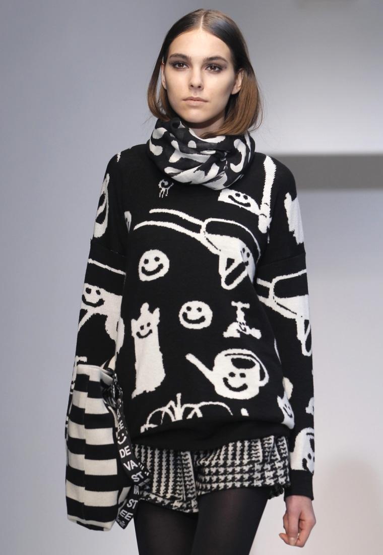 Image: Devastee - Runway - Paris Fashion Week Ready to Wear Collections F/W 2013-2014