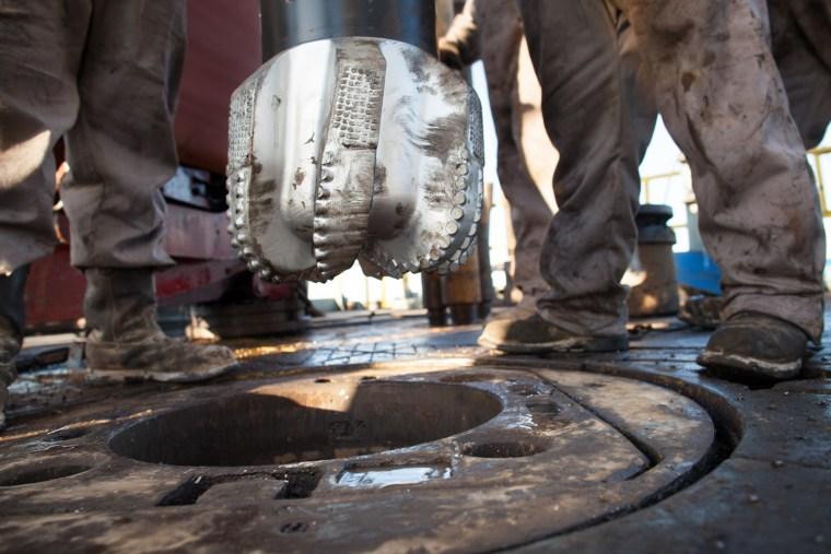East Texas Oil