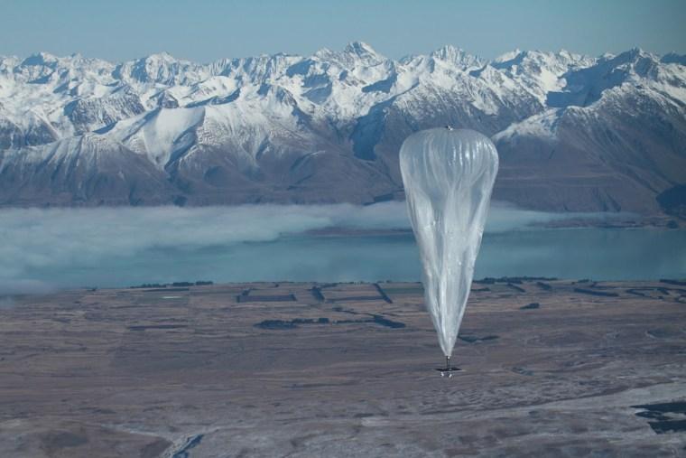 Image: TOPSHOTS-NZEALAND-TECHNOLOGY-INTERNET-GOOGLE