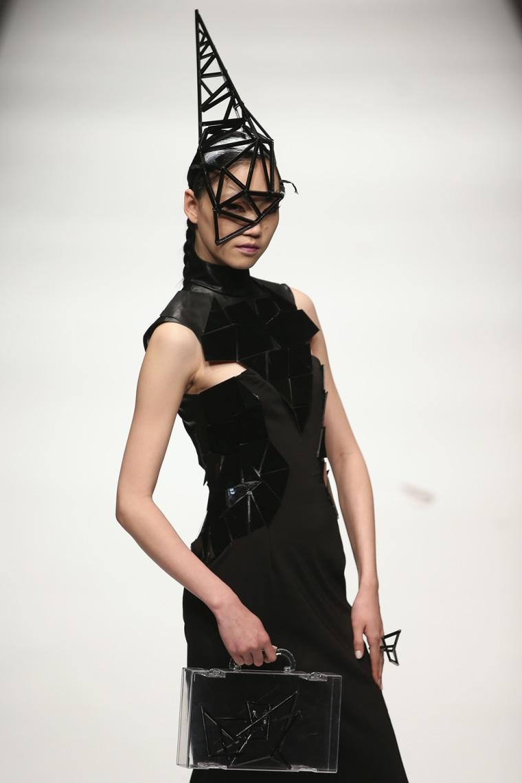 Image: China Graduate Fashion Week - Day 4