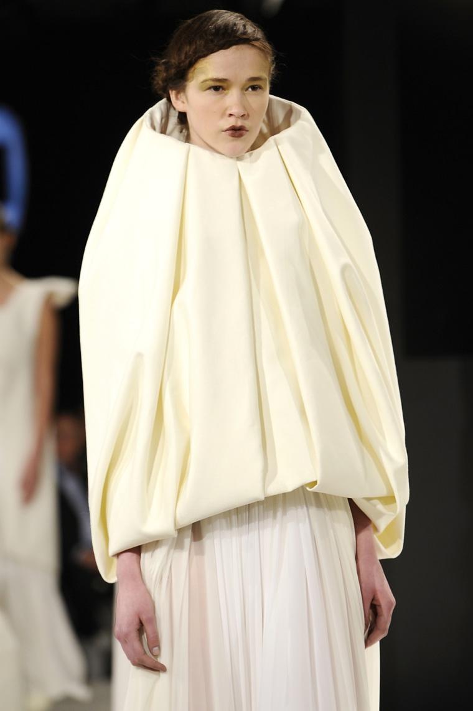 Image: 114th Annual Pratt Institute Fashion Show & Award Presentation - Runway