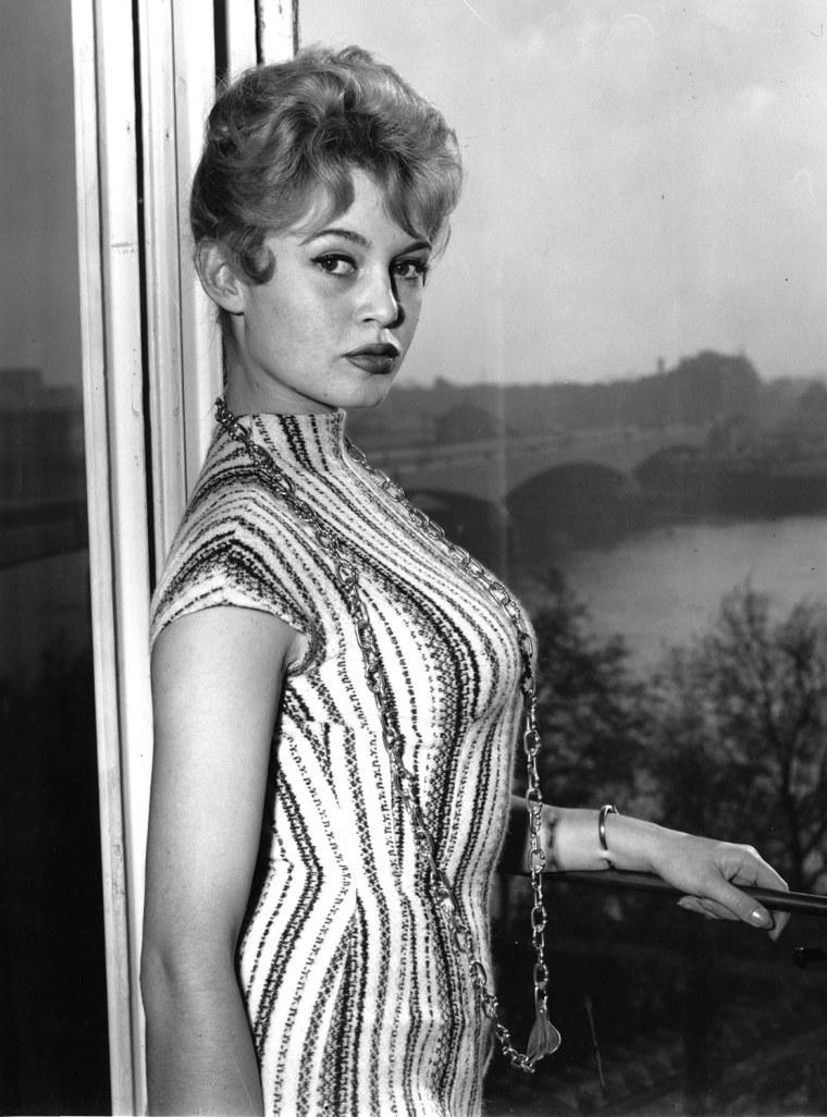 Bardot In London
